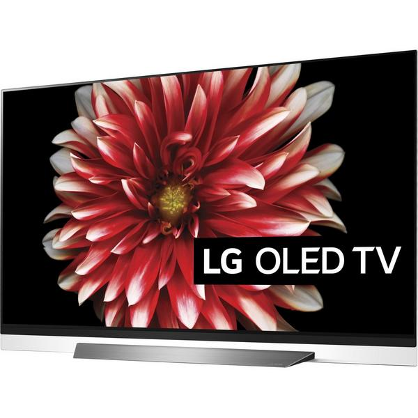 "LG OLED65E8PLA 65"" OLED TV 4K HDR - Freeview Play - Freesat HD - webOS - Dolby Vision - A Rated"
