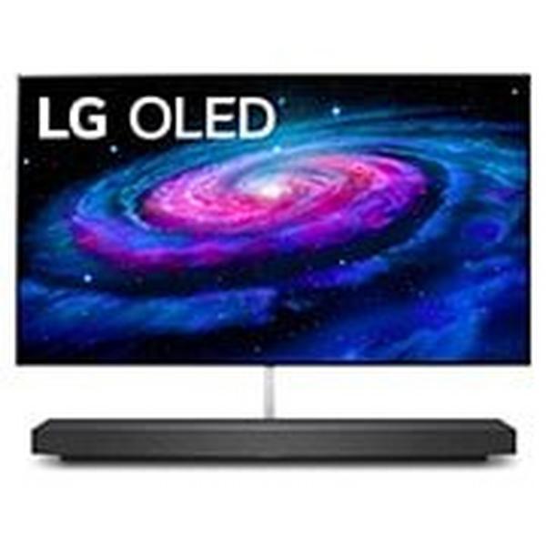 "LG OLED65WX9LA 65"" 4K OLED Smart TV - A Energy Rated"