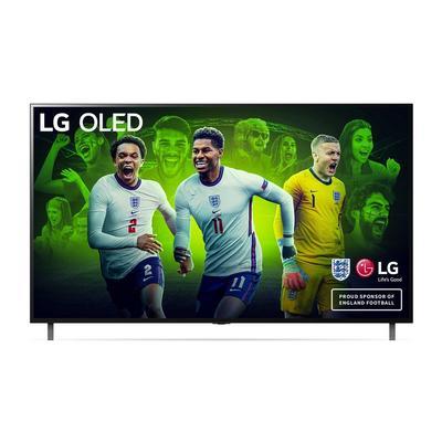 """LG OLED77A16LA 77"""" 4K UHD OLED Smart TV with Self- lit Pixel Technology"""