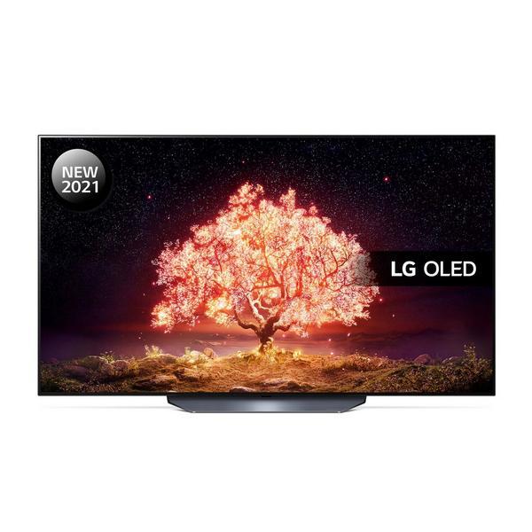 """LG OLED77B16LA 77"""" 4K UHD OLED Smart TV"""