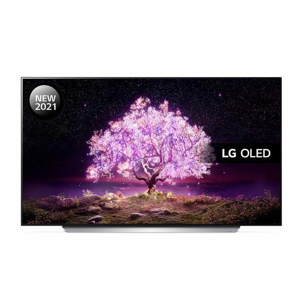 """LG OLED77C16LA 77"""" 4K UHD OLED Smart TV"""