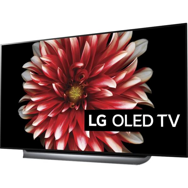 "LG OLED77C8LLA 77"" 4K OLED - Smart - Freeview Play - Freesat HD - webOS - Dolby Atmos - A Rated"