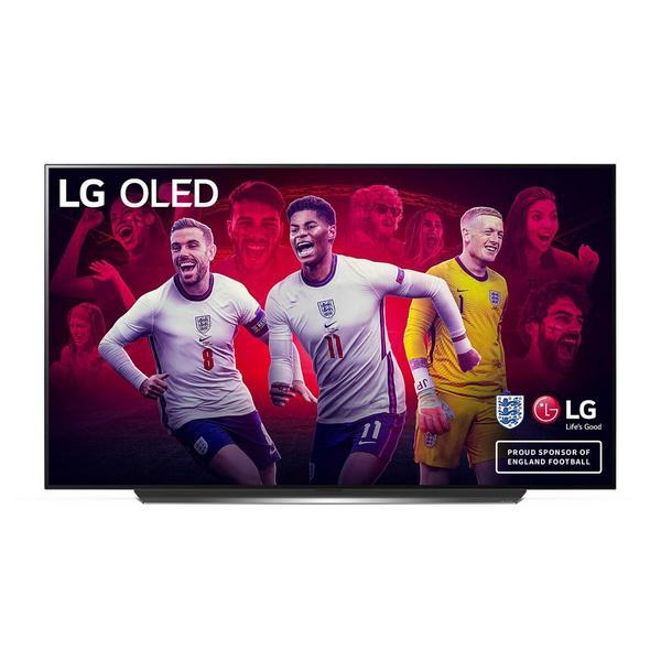 """LG OLED77CX6LA 77"""" 4K Ultra HD OLED Smart TV with ThinQ AI"""