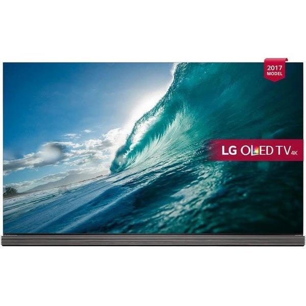 """LG OLED77G7V 77"""" 4K UHD OLED TV"""