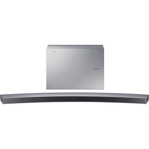 Samsung HW_J6501RXU 5.1 300w Curved Wireless Bluetooth Smart Soundbar