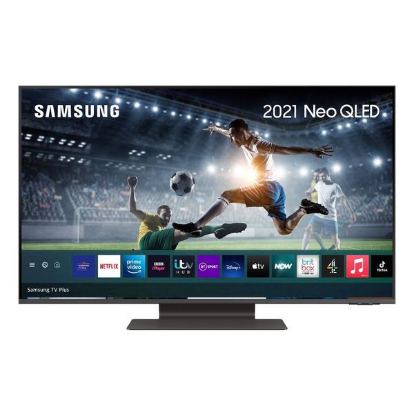 """Samsung QE50QN94AATXXU 50"""" 4K Neo QLED HDR 2000 Smart TV"""