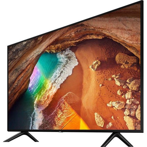 "Samsung QE55Q60RATXXU 55"" QLED 4K - HDR - SMART TV - A Rated"
