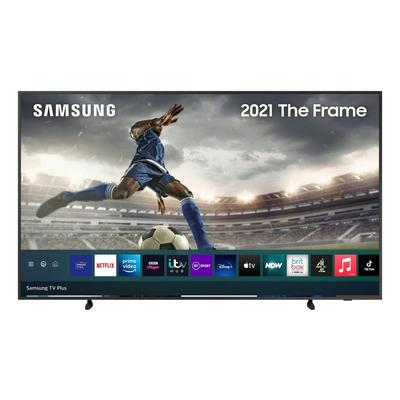"Samsung QE65LS03AAUXXU 65"" The Frame 4K QLED Smart TV with Art Mode"