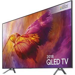 "Samsung QE65Q8DNATXXU 55"" QLED HDR1500 4K Ultra Rated HD Premium Certified TV Plus / Freesat"