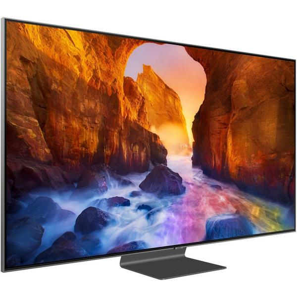"Samsung QE65Q90RATXXU 65"" QLED 4K HDR 2000 Smart TV,B Rated"