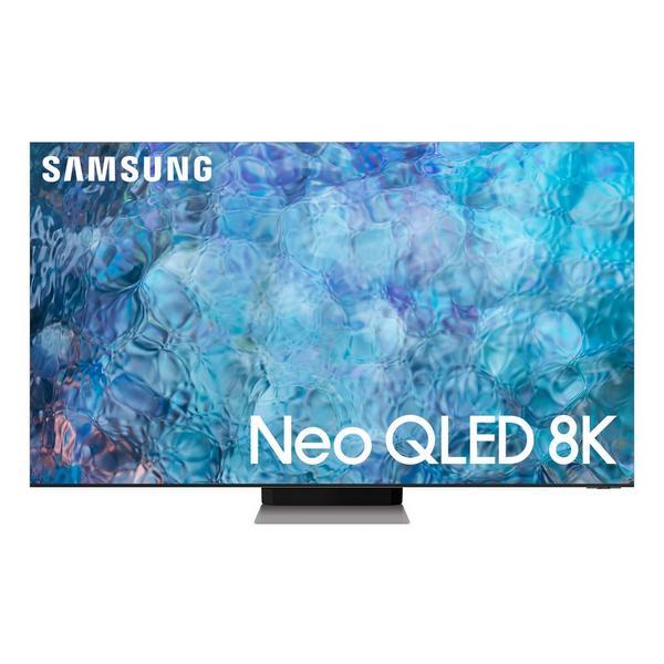 "Samsung QE65QN900ATXXU 65"" Neo QLED 4K Smart TV Quantum Matrix Technology PRO Quantum HDR 3000 powered by HDR10 with Infinity Screen"