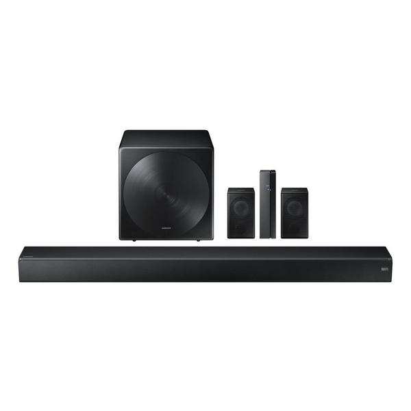 Samsung SWA_700XU - Wireless Sub woofer