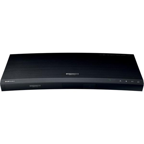 Samsung UBD_M9000XU UHD 4K Blu-ray Player Built In WiFi