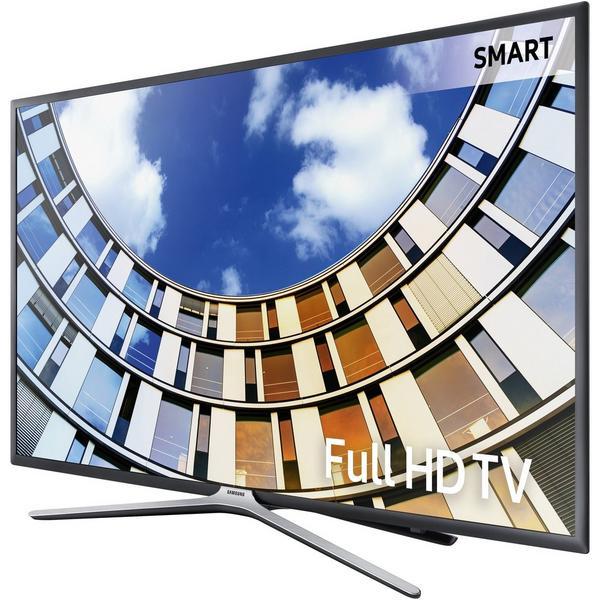 "Samsung UE32M5520AKXXU 32"" Full HD Smart TV Plus - A Rated"
