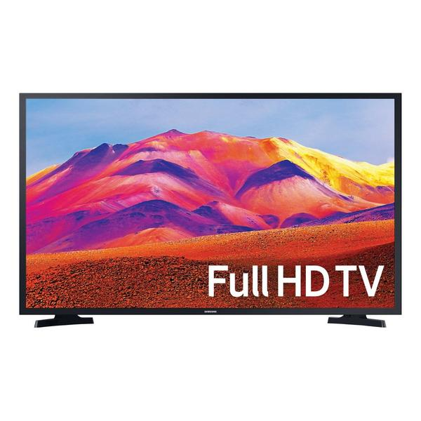 """Samsung UE32T5300CKXXU 32"""" Full HD HDR Smart TV with PurColour and Contrast Enhancer"""