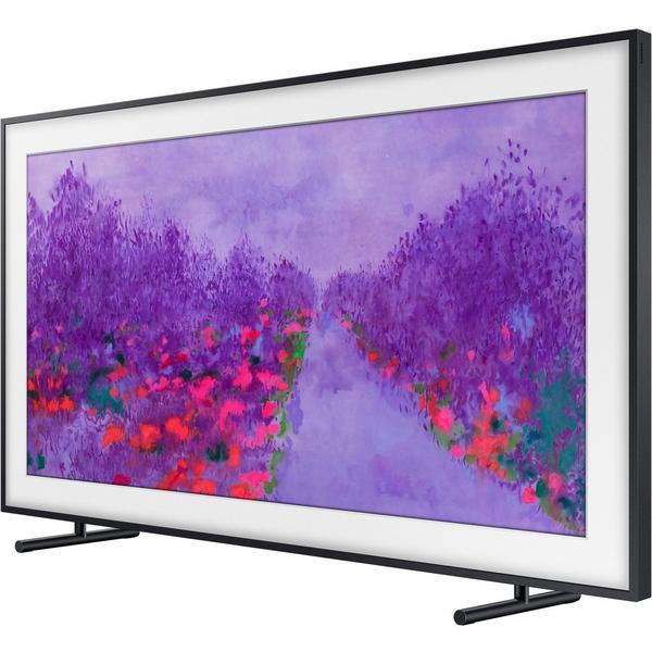 "Samsung UE43LS03NAUXXU 43"" Frame Smart 4K Ultra HD HDR LED TV, A Rated"