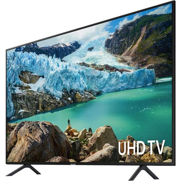 "Samsung UE43RU7100KXXU 43"" SMART TV - Black , A Rated"