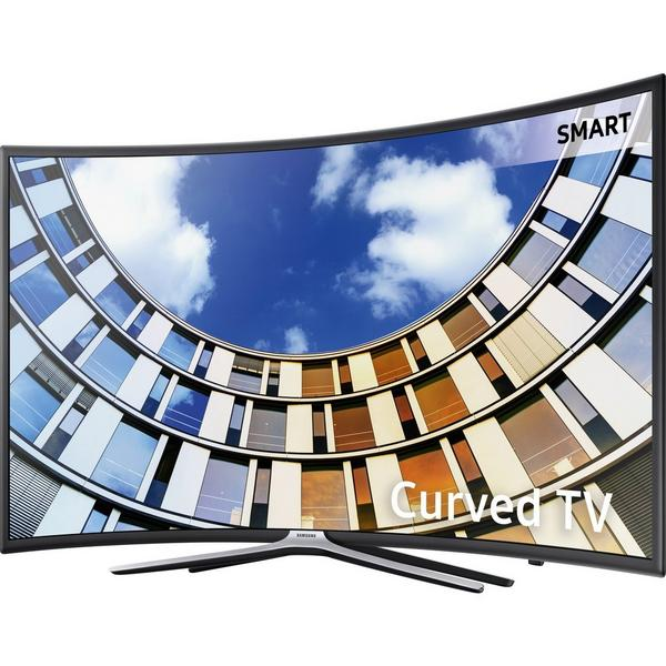"""Samsung UE49M6320AKXXU Curved 49"""" FHD Smart - - A+ Rated"""