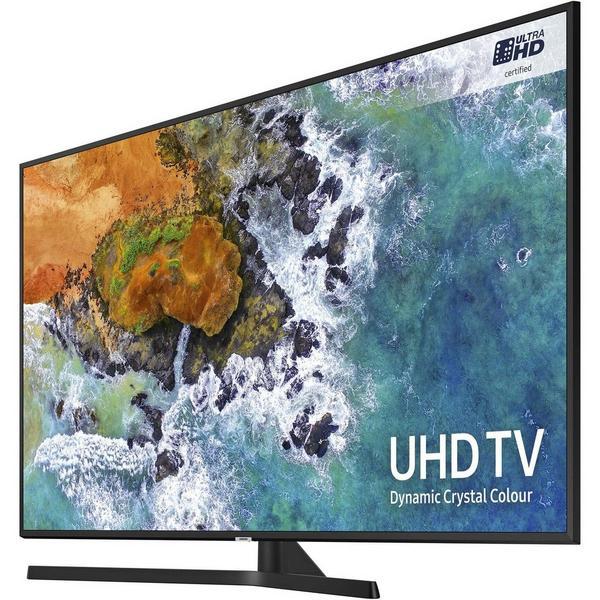 "Samsung UE55NU7400UXXU 55"" 4K UHD Premium UHD HDR Certified Smart TV - A Rated"