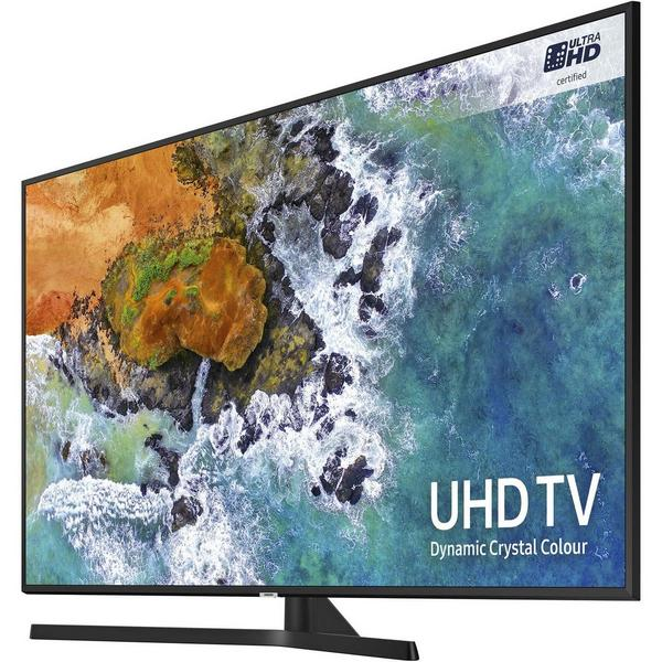 "Samsung UE65NU7400UXXU 65"" 4K UHD HDR Certified - A Rated"
