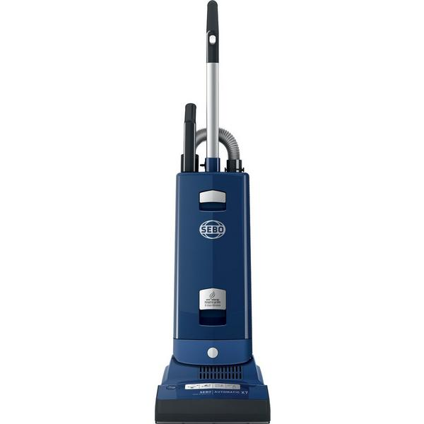 Sebo 91506GB Automatic X7 Extra ePower Upright Vacuum Cleaner - Energy Rating C