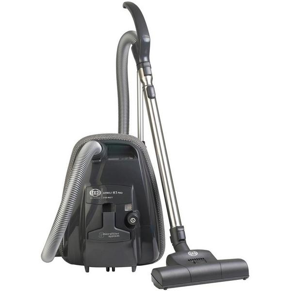 Sebo 91667GB K1 Pro Cylinder Bagged Vacuum Cleaner