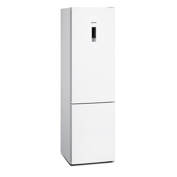 Siemens extraKlasse KG39NEWEAG Fridge Freezer - White - Frost Free