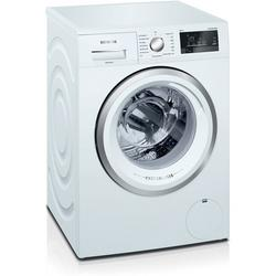 Siemens extraKlasse WM14T391GB 8kg 1400 Spin Washing Machine - White - A+++ Rated