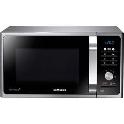 Samsung MS23F301TAS 23 Litre Solo Microwave - White