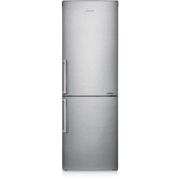 Samsung RB29FSJNDSA 60/40 Frost Free Fridge Freezer - Silver - A+ Rated