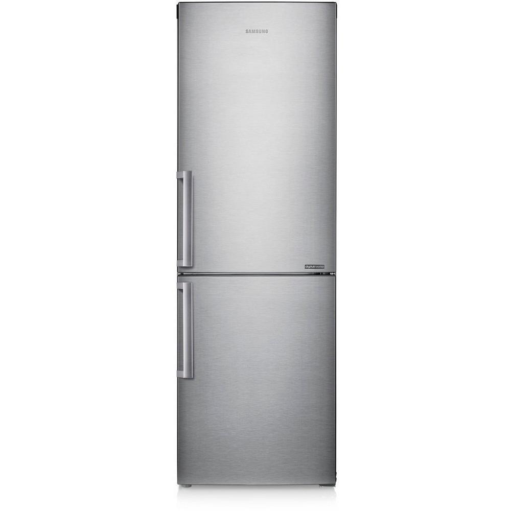 Samsung RB29FSJNDSA1 60cm Frost Free Fridge Freezer - Silver