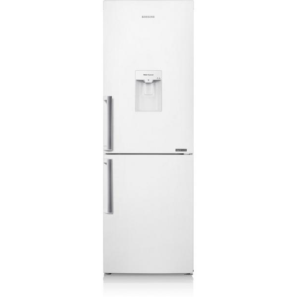 Samsung RB29FWJNDWW 60/40 Frost Free Fridge Freezer - White - A+ Rated