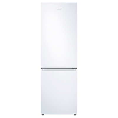 Samsung RB34T602EWW 60cm Fridge Freezer - White - Frost Free