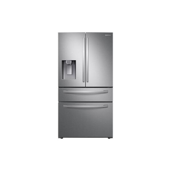 Samsung RF24R7201SR American Style Fridge Freezer - Stainless Steel - Frost Free