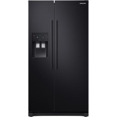 Samsung RS50N3513BC American Style Fridge Freezer - Black