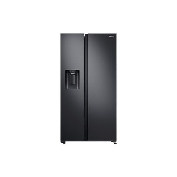 Samsung RS65R5401B4 American Style Fridge Freezer - Matt Black