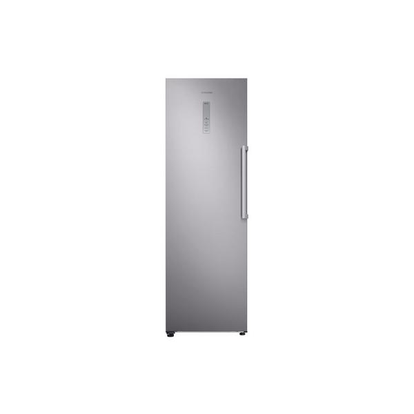 Samsung RZ32M7125SA 60cm Tall Freezer - Silver - Frost Free