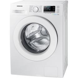 Samsung WW80J5556MW 8kg 1400 Spin Washing Machine - White - A+++ Rated