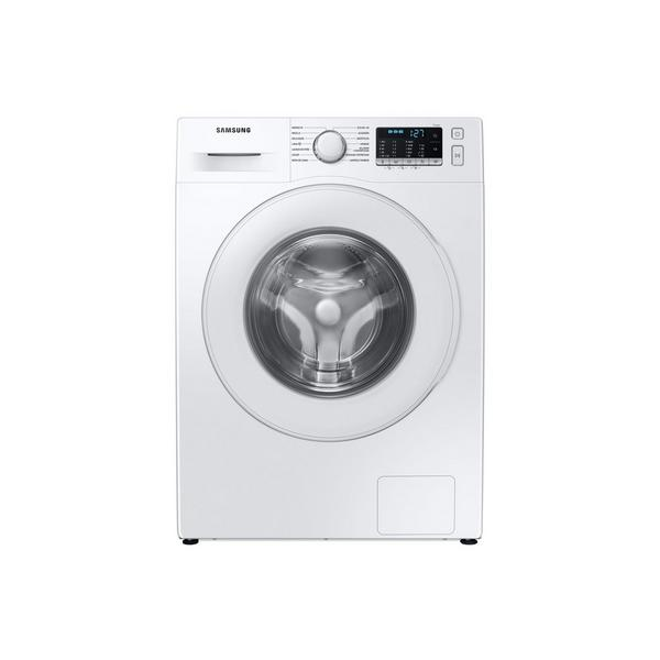 Samsung WW80TA046TE 8kg 1400 Spin Washing Machine with EcoBubble - White