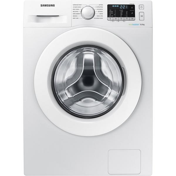 Samsung WW90J5455MW 9kg 1400 Spin Washing Machine - White - A+++ Rated