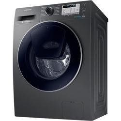 Samsung WW90K5413UX 9kg 1400 Spin AddWash Washing Machine - Inox - A+++ Rated