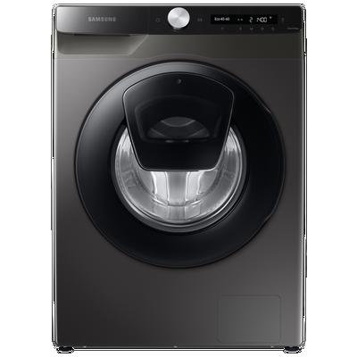 Samsung WW90T554DAX 9kg 1400 Spin Washing Machine with AddWash - Graphite