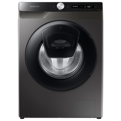 Samsung WW90T554DAX 9kg 1400 SpinWashing Machine with AddWash - Graphite