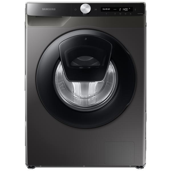 Samsung WW90T554DAX 9kg 1400 SpinWashing Machine with AddWash - Graphite
