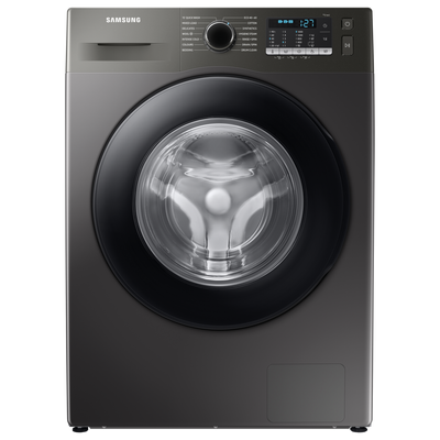 Samsung WW90TA046AN 9kg 1400 Spin Washing Machine with EcoBubble - Graphite