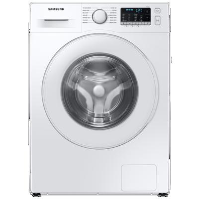 Samsung WW90TA046TE 9kg 1400 Spin Washing Machine with EcoBubble - White