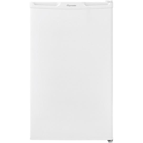 Fridgemaster MUL49102 Undercounter Larder Fridge - White - A+ Rated