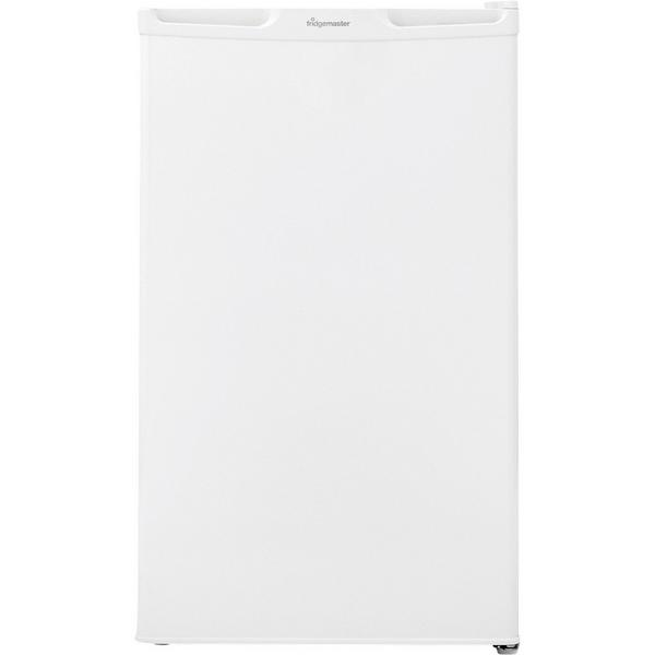 Fridgemaster MUZ4965 Undercounter Freezer - White - A+ Rated