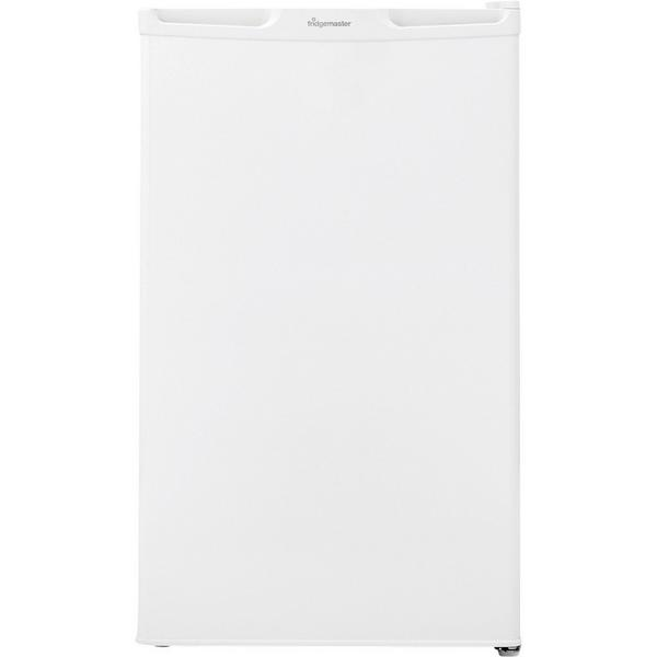Fridgemaster MUZ4965M Undercounter Freezer - White - A+ Rated
