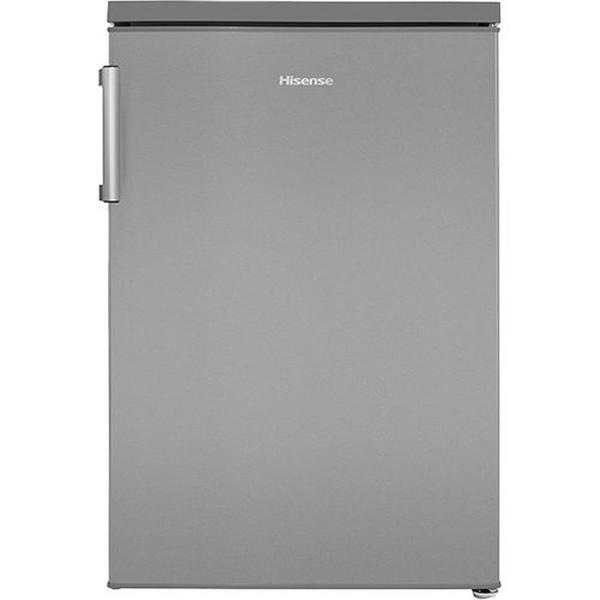 Hisense RL170D4BC2 Undercounter Larder Fridge - Stainless Steel Effect - A++ Rated